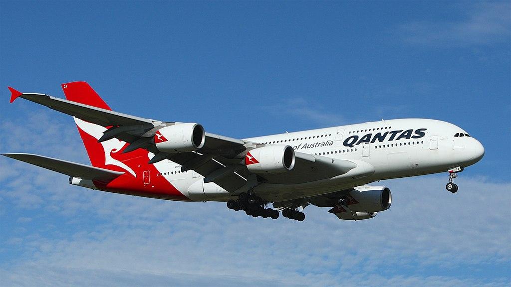 Sunshine Coast Immigration Lawyers flying into Australia