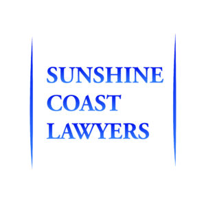 Sunshine Coast Lawyers logo