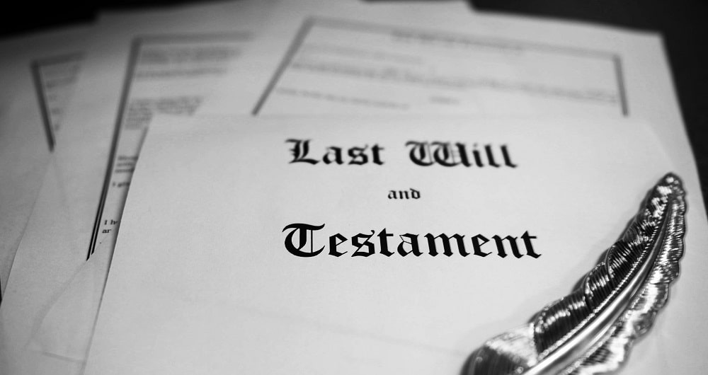 Drafting a Will - 10 Things You Should Know Sunshine Coast