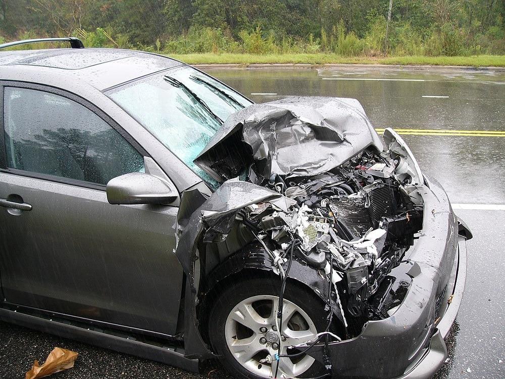 Motor Vehicle Accident Lawyers Sunshine Coast