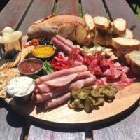 Board Food