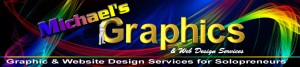 Michael's Graphics & Website Design