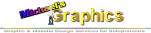 Michael's Graphics and Website Services