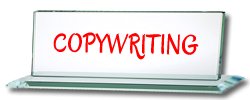 Copywriting Services from Michael's Graphics