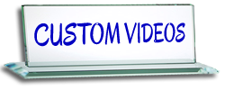 Custom Video Intros and Outros from Michael's Graphics