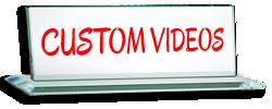 Custom Videos from Michael's Graphics