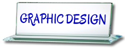 Graphic Design Services from Michael's Graphics