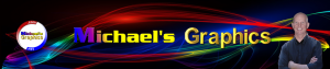 Michael's Graphics - A Service of The Rejuvenation Station, LLC