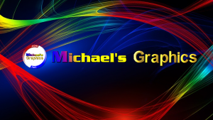 Website and Graphic Design from Michael's Graphics