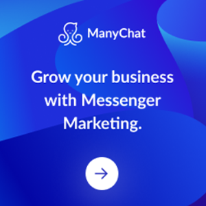 ManyChat Messenger Marketing
