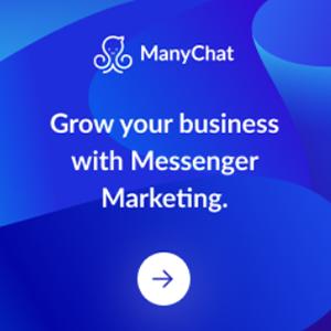 ManyChat Messenger Marketing