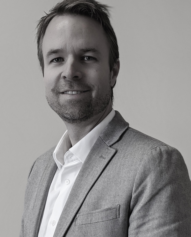 Eric van Essen