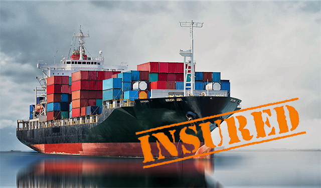 """""""GENERAL AVERAGE"""" And The Importance of Marine Insurance"""