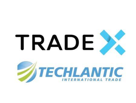TRADE X Announces Acquisition of Automotive Export Company Techlantic Ltd.