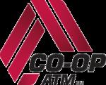 CO-OP ATM Locator logo