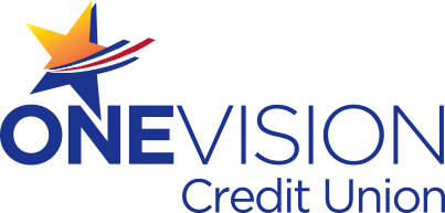 ONE Vision Credit Union Banner Logo