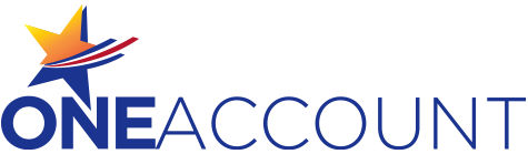 one account logo