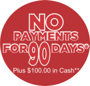 no payments for ninety days