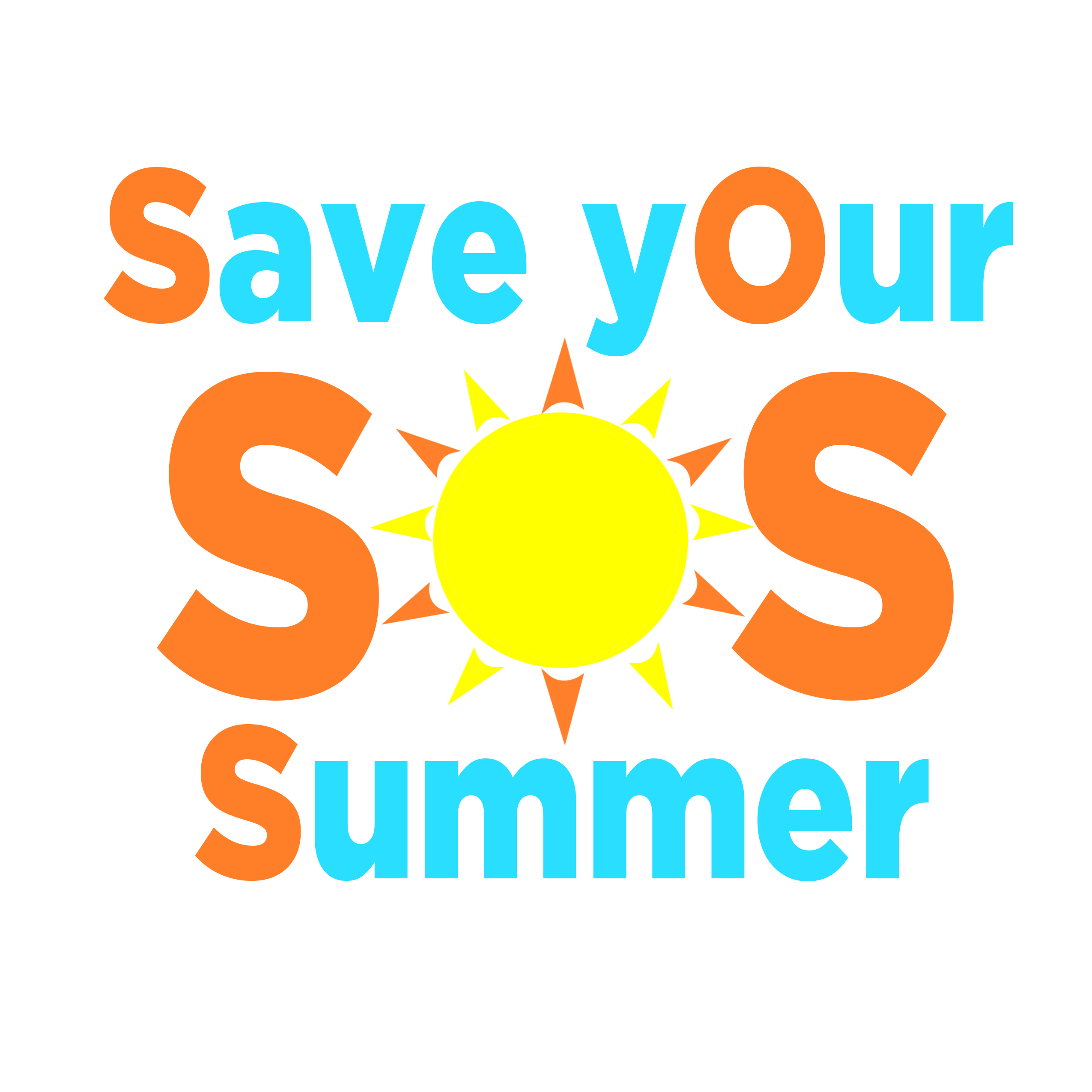 Save Your Summer