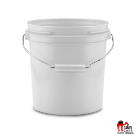 The Plastic Bucket