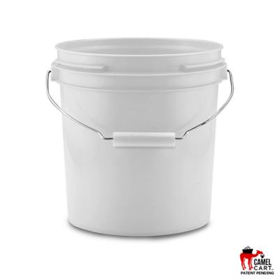 The Plastic Bucket