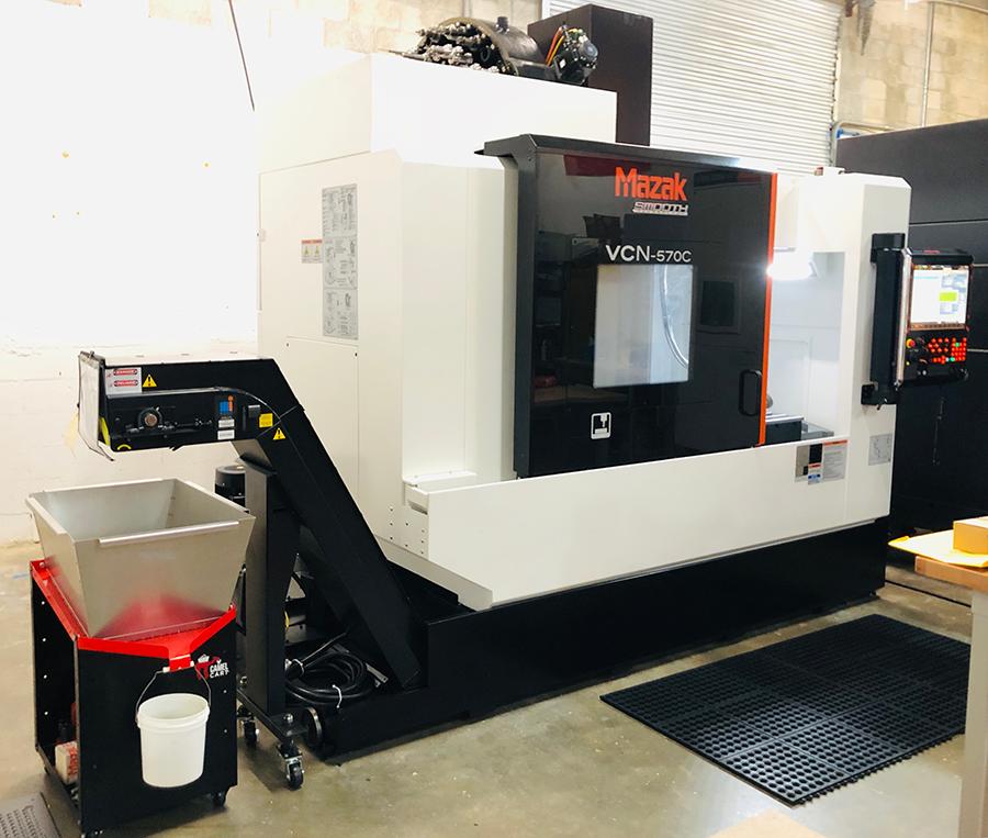 A Bright Future for CNC Manufacturing