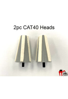 2pc CAT 40 Heads brevard county florida