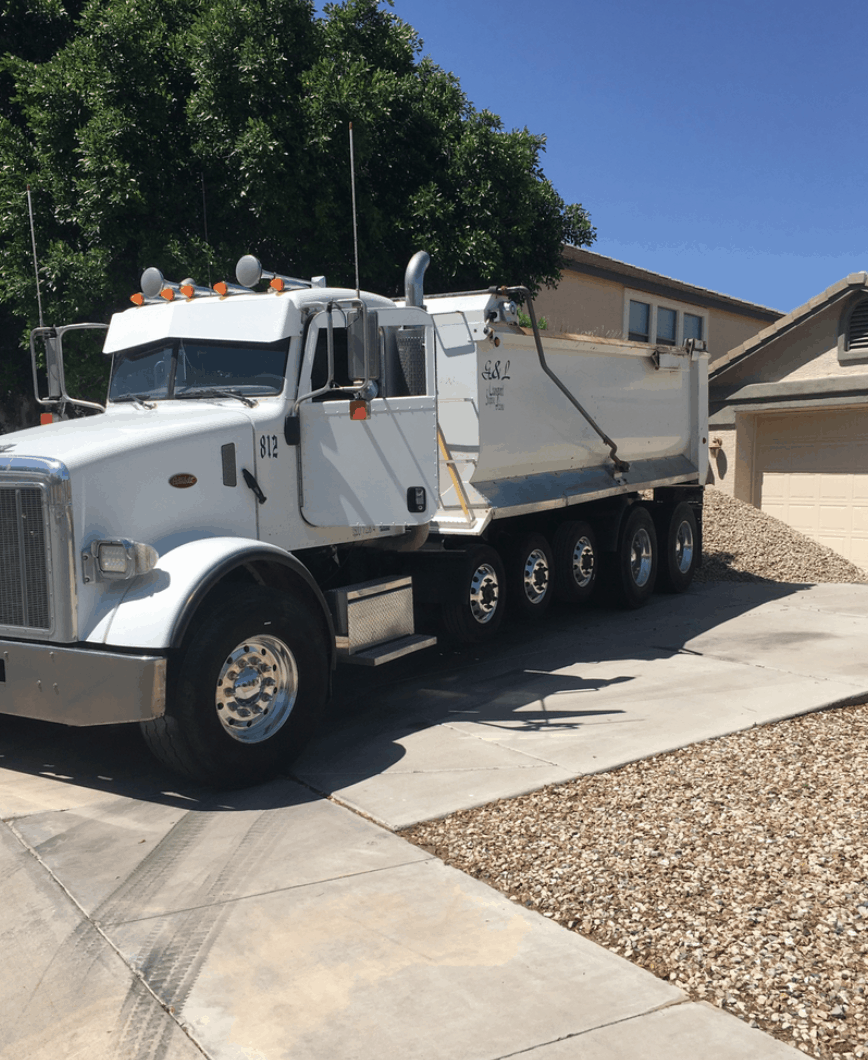 Rock4Less Offers Full Service Landscape Rock, Materials, and Design Services