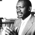 Happy birthday ntate Sobukwe!