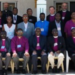 All Africa bishops in Entebbe