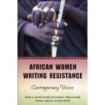 """Review of """"African women writing Resistance"""""""