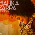 Malika Zarra - just so cool melody from  Morocco