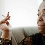 For lovers who dance - Cesaria Evora: RIP