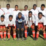 Foot for love : Thokozani Football Club