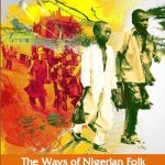 Nigerian folk stories in minority  languages