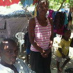 Haiti: Missing healthcare on the frontline of HIV