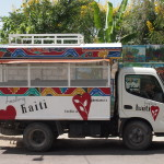 Haiti: Occassional Musings 19  - Bondye from the mountain top