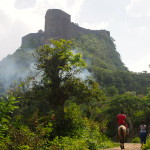 Haiti: Occassional Musings 21, A brief encounter with King Henry!