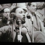 "John Akomfrah on his film ""The Stuart Hall Project"""