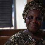 The Art of Ama Ata Aidoo [Film]