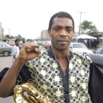 Femi Kuti Comes Out Against the Nigerian SSMB