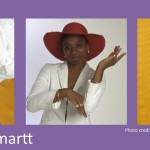 Interview with Dorothea Smartt, Brit born Bajan literary activist, live artist & poet