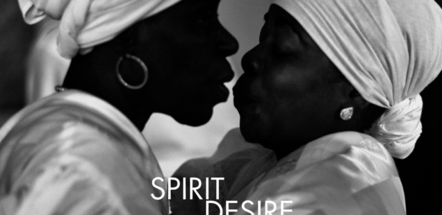 Spirit Desire:  Photo Book 2018
