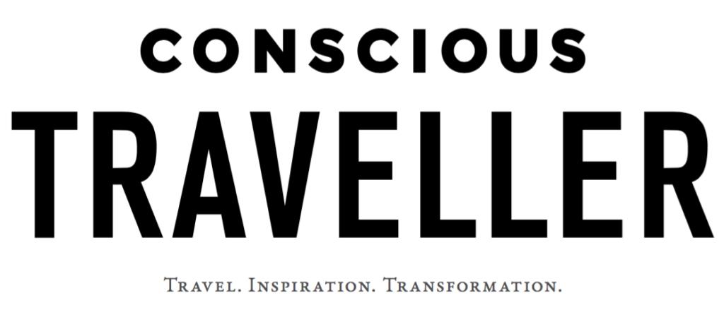 Conscious Traveller Magazine