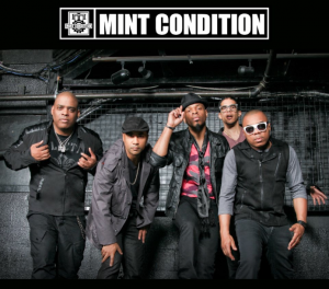 Jacobs Presents: Mint Condition @ Jacobs Center Celebration Hall | San Diego | California | United States