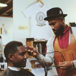 Freshly Faded Barber + Shop