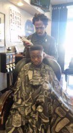 Intrakit Styles Barbershop