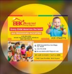 BBK WONDERLAND FAMILY DAY CARE