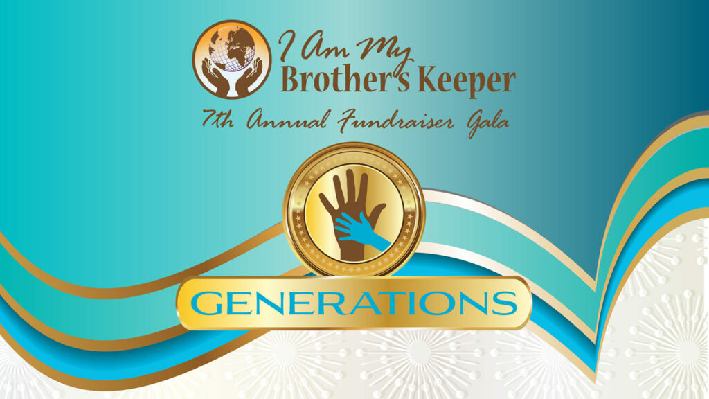 I Am My Brother's Keeper CDC 7th Annual Fundraiser Gala @ Bayview Church