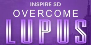 "InspireSD ""Faces With Purpose"" #OvercomeLupus @ Watch Me Work Productions (COTLG)"